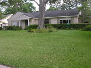 3737 Glen Haven, Houston, TX 77025