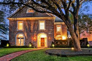Houston Home at 3630 Piping Rock Lane Houston , TX , 77027-4117 For Sale