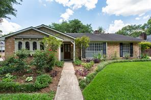 Houston Home at 12427 Shepherds Ridge Drive Houston , TX , 77077-2919 For Sale