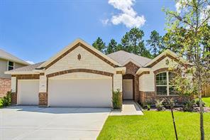 Houston Home at 803 S Chamfer Way Crosby , TX , 77532 For Sale