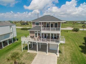 Houston Home at 18218 E De Vaca Galveston , TX , 77554 For Sale