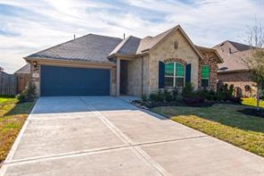 24 fountain bend, richmond, TX 77406