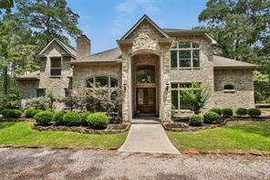 Houston Home at 20514 Sapphire Circle Circle Magnolia , TX , 77355-3179 For Sale