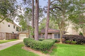 Houston Home at 4906 Valerie Street Bellaire , TX , 77401-5708 For Sale