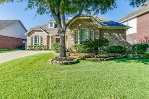 Houston Home at 4730 Autumn Orchard Lane Katy , TX , 77494-2408 For Sale