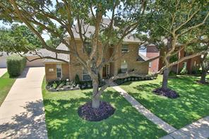 Houston Home at 3230 Eagles Knoll Court Katy , TX , 77494-7574 For Sale