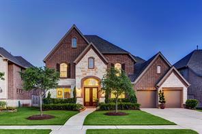 Houston Home at 27827 Burchfield Grove Lane Katy , TX , 77494-6068 For Sale