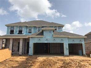 Houston Home at 20126 Wedgewood Grove Cypress , TX , 77433 For Sale