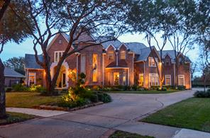 Houston Home at 23 Glen Eagles Drive Sugar Land , TX , 77479-2962 For Sale