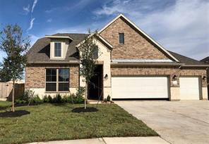 Houston Home at 15414 Vista Canyon Court Cypress , TX , 77433 For Sale