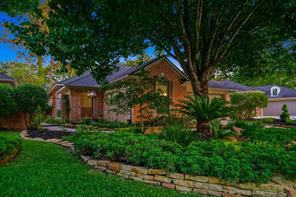 Houston Home at 42 Manorcliff Place The Woodlands , TX , 77382-5337 For Sale