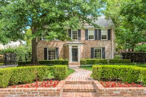 Houston Home at 2134 Del Monte Drive Houston , TX , 77019-3535 For Sale