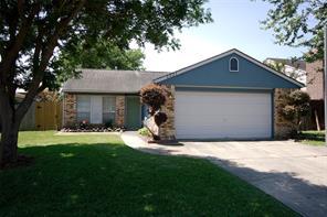 5521 Rock Springs Drive, La Porte, TX 77571
