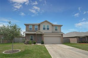 Houston Home at 3125 Cambridge Meadows Lane Dickinson , TX , 77539-7350 For Sale