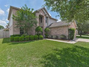 Houston Home at 2303 Channelwood Lane Katy , TX , 77450-5627 For Sale