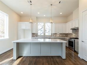 Houston Home at 4017 Barnes Street Houston , TX , 77007 For Sale