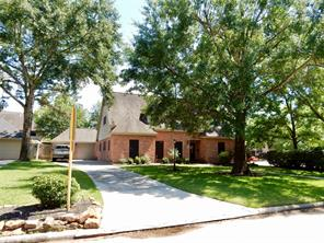 Houston Home at 8219 Knurled Oak Lane Spring , TX , 77379-3964 For Sale