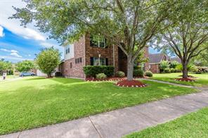 Houston Home at 4514 Biscayne Bend Lane League City , TX , 77573-3587 For Sale