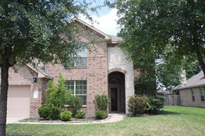 Houston Home at 2527 Broad Timbers Drive Spring , TX , 77373-5013 For Sale