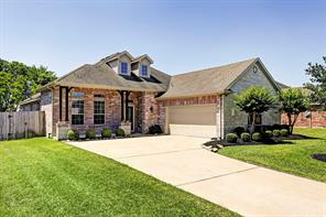5808 Little Grove Drive, Pearland, TX 77581