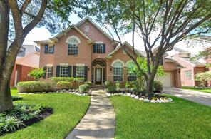 Houston Home at 22918 Roberts Run Lane Katy , TX , 77494-4472 For Sale