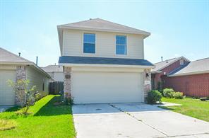 Houston Home at 9310 Cholla Walk Lane Houston , TX , 77064-4610 For Sale