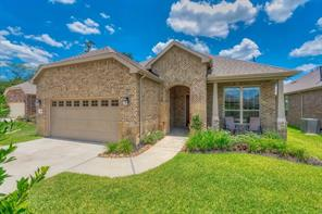 Houston Home at 231 Galloway Court Spring , TX , 77382-1813 For Sale