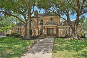 Houston Home at 3502 Tierwood Court Houston , TX , 77068-2004 For Sale