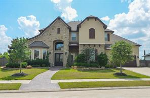 Houston Home at 10515 Pebblecreek Crossing Katy , TX , 77494-8594 For Sale