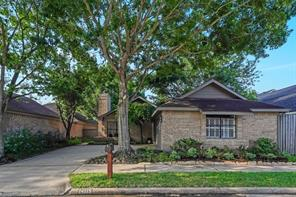 Houston Home at 14115 Withersdale Drive Houston , TX , 77077-1435 For Sale