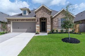 Houston Home at 434 Beach Rose Crosby , TX , 77532 For Sale