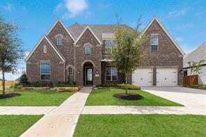 Houston Home at 7115 Humble Court Katy , TX , 77493 For Sale