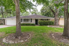 Houston Home at 3614 Broadmead Drive Houston , TX , 77025-3605 For Sale