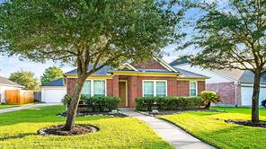 Houston Home at 1406 McGee Lake Court Richmond , TX , 77407-6944 For Sale