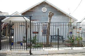 Houston Home at 3812 1/2 Garrow Street Houston , TX , 77003-2607 For Sale