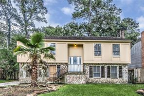Houston Home at 23026 Harrowby Drive Spring , TX , 77373-6438 For Sale