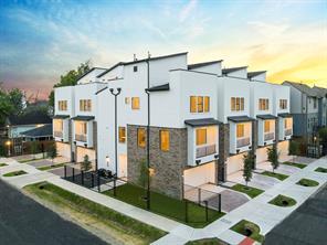 Houston Home at 4307 Schuler Street B Houston , TX , 77007 For Sale