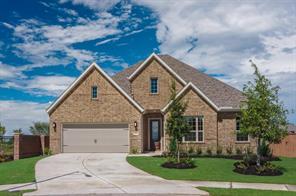 Houston Home at 23926 Arcola Glen Katy , TX , 77493 For Sale