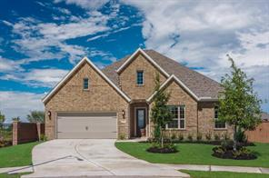 Houston Home at 23926 Arcola Glen Katy , TX , 77493 For Sale