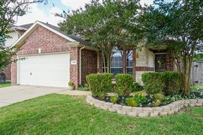 4702 Lonestone Circle, Katy, TX 77449