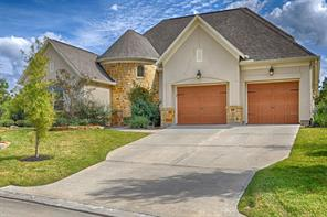 Houston Home at 38 Wooded Overlook Drive Tomball , TX , 77375-3144 For Sale