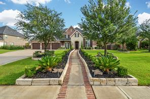 Houston Home at 28210 Firethorne Road Katy , TX , 77494-0339 For Sale