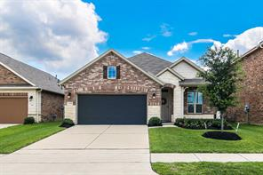 Houston Home at 3658 Sumner Lodge Drive Katy , TX , 77449-1606 For Sale