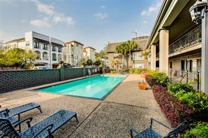 Houston Home at 2322 Richton Street 10 Houston , TX , 77098-3288 For Sale