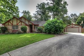 Houston Home at 2011 River Village Drive Kingwood , TX , 77339-1733 For Sale