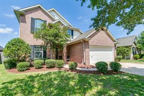 Houston Home at 3204 Keithwood Drive Pearland , TX , 77584-7190 For Sale