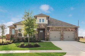 Houston Home at 6423 Winthrop Terrace Katy , TX , 77493 For Sale