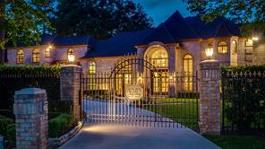 Houston Home at 22 Grogans Point Road The Woodlands , TX , 77380-2697 For Sale