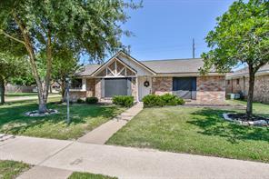 403 Gentilly Drive, Katy, TX 77450
