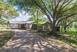 Houston Home at 1010 Kenney Hall Road Bellville , TX , 77418 For Sale